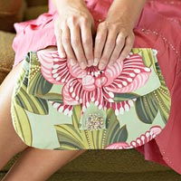 Clutch purse free sewing pattern