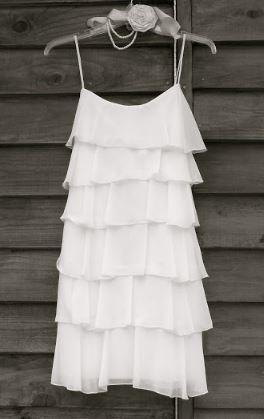 Women's sleevles strap summer sundress sewing pattern