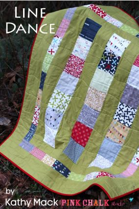 Baby quilt with squares free pattern