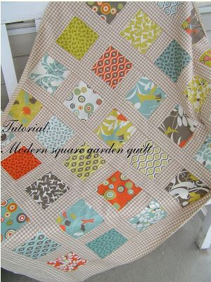 Quilt from charm pack squares free pattern